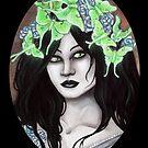 Luna Verde by HeatherRose
