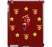 Mario in the sky iPad Case/Skin