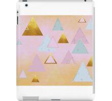 Pyramid iPad Case/Skin