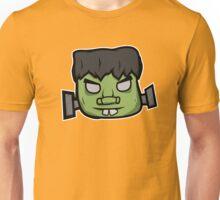 Frankenstein's Monster T-Shirt Unisex T-Shirt