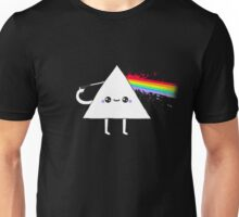 The dark side of the Kawaii Unisex T-Shirt