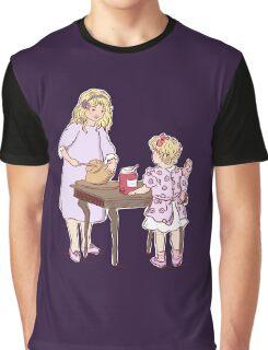 Break and jam Graphic T-Shirt