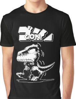 Gon (manga) Graphic T-Shirt