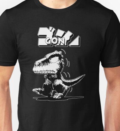 Gon (manga) Unisex T-Shirt