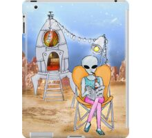 Rosemary's Dating Site Profile iPad Case/Skin