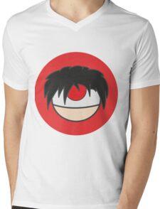 Katana Mens V-Neck T-Shirt