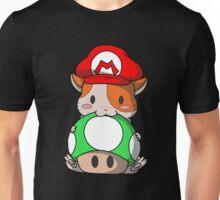 Super Hamster Bros Unisex T-Shirt
