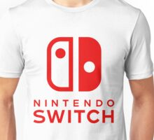 Nintendo Switch New Console Unisex T-Shirt