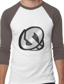 Team Skull Grunt Men's Baseball ¾ T-Shirt