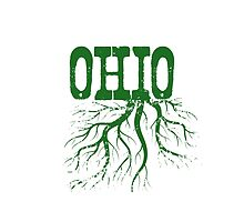 Ohio Roots by surgedesigns