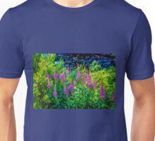 Along Gore Creek Unisex T-Shirt