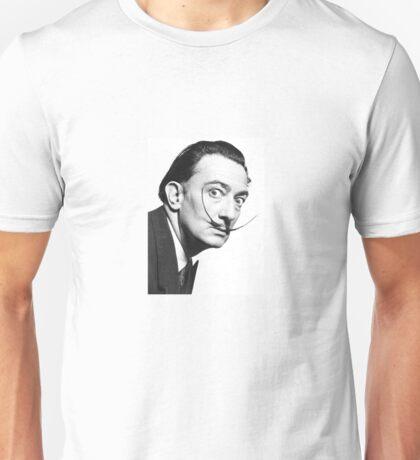 Salvador Dalì Unisex T-Shirt