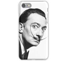Salvador Dalì iPhone Case/Skin