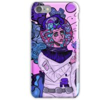 Space is To Explore iPhone Case/Skin