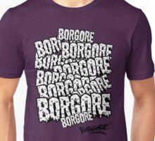 Borgore Unisex T-Shirt