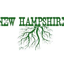 New Hampshire Roots by surgedesigns