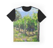 In the Vineyard Graphic T-Shirt