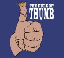 The Rule of Thumb by RoguePlanets