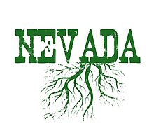 Nevada Roots by surgedesigns