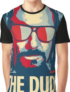 big lebowski Graphic T-Shirt