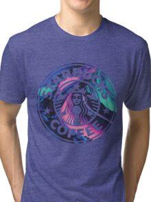 starbucks coffee Tri-blend T-Shirt