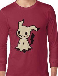 M for M-imikyu Long Sleeve T-Shirt