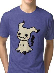 M for M-imikyu Tri-blend T-Shirt