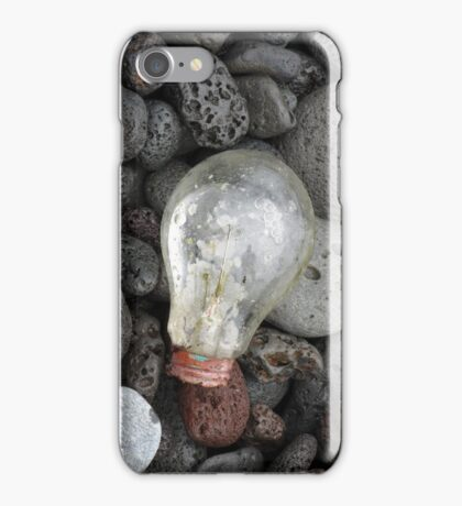 An Antiquated Idea iPhone Case/Skin