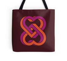 Impossible Love - vivid style Tote Bag