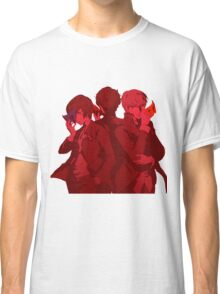 Persona Protagonists  Classic T-Shirt