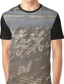 Painted by the Waves -  Graphic T-Shirt