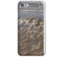 Painted by the Waves -  iPhone Case/Skin