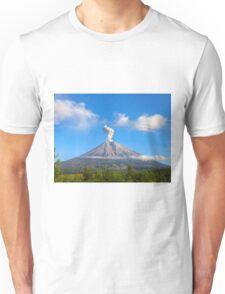 panorama Unisex T-Shirt