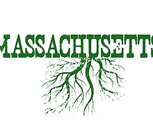 Massachusetts Roots by surgedesigns