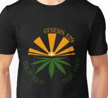 gods herb  Unisex T-Shirt