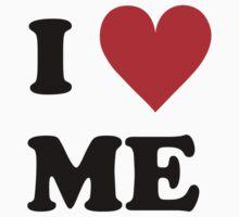 I Love Me Heart by TheShirtYurt