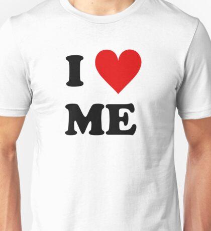 I Love Me Heart Unisex T-Shirt