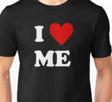 I Love Me Heart Unisex T-Shirt