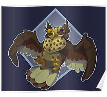 Night Owl Poster