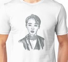 Blood Sweat and Tears (Jimin Ver.) Unisex T-Shirt