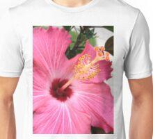 Flower bloom Unisex T-Shirt