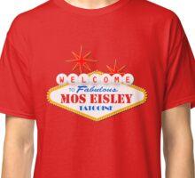 Las Eisley Classic T-Shirt