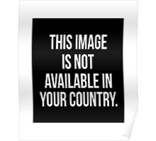 This Image Is Not Available In Your Country  Poster