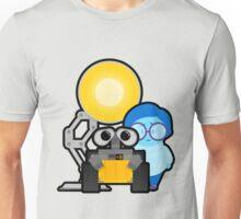Pxr Amazing Characters Unisex T-Shirt