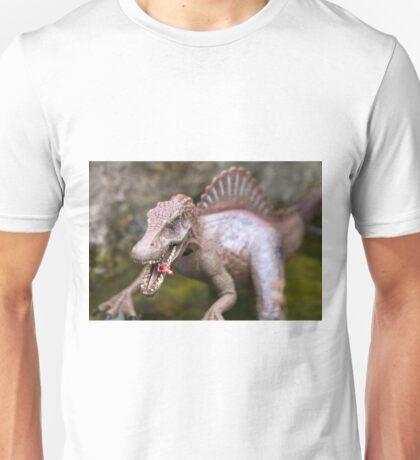 Eaten Alive Unisex T-Shirt