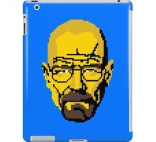 Breaking pixels iPad Case/Skin