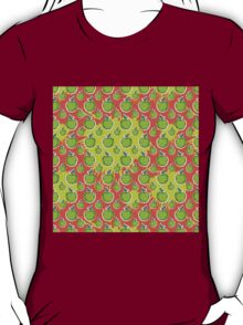 Big fresh green apple T-Shirt