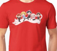 Mystic Messenger Longcat Unisex T-Shirt