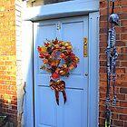 The Door Next Door by Fara