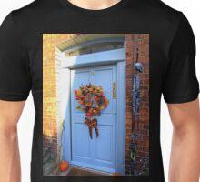 The Door Next Door Unisex T-Shirt